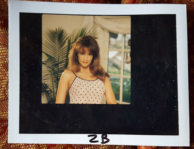 JESSICA DRAKE PORN adult star POLAROID from one of her very ...