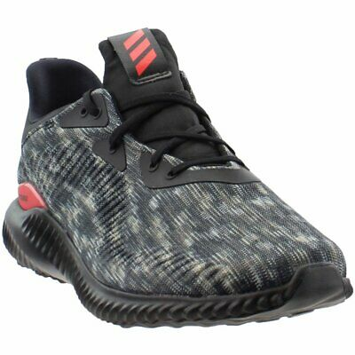 285ded76a ADIDAS ALPHABOUNCE 1 Chinese New Year Running Shoes - Black - Mens ...
