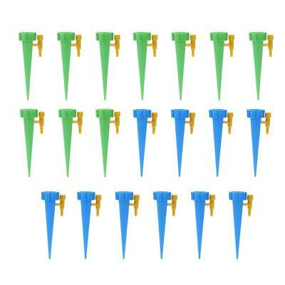 Auto Drip Irrigation Watering System Automatic Watering Spike for Plants #L