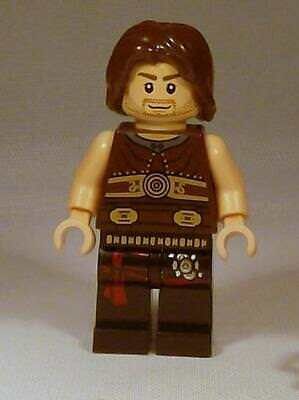 NEW LEGO Zolm pop012 Hassansin Leader FROM SET 7572 PRINCE OF PERSIA