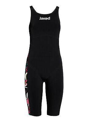 Jaked - Jkeel R&r Open Da Competizione - Bk/rd - Black/red
