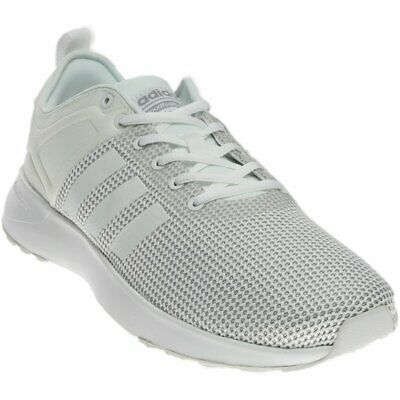fashion price reduced beauty ADIDAS CLOUDFOAM SWIFT Racer Running Shoes White - Mens ...
