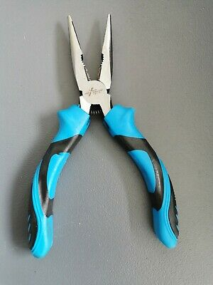 long nose pliers 6''