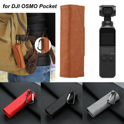 Portable Hard Storage Box Magnetic Case Cover For DJI OSMO Pocket Gimbal Camera