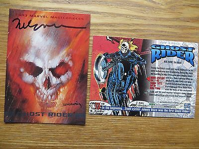 VINTAGE 1993 GHOST in the Machine VHS Video Cassette Horror Movie