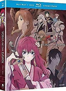 Yona of the Dawn: Season One - Part One [Blu-ray]