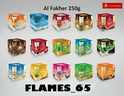 AL FAKHER 250g ACCESSORIES | UK SELLER | 24 HOUR ONLY SALE!