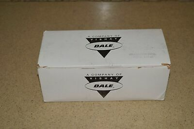 Vishay Dale Hn5 Resistors - Includes 5 Boxes -New