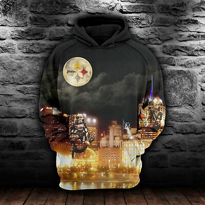 0a36c38b NFL FOOTBALL 3D Hoodies Print The Death Skull Oakland Raiders ...