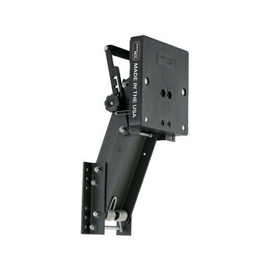 Garelick Aluminum Auxiliary Motor Bracket For 4-Stroke Outboard Motor 7-1/2-25HP