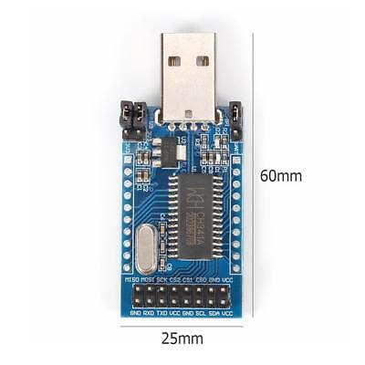 1PCS CH341 Programmer USB Interface EEPROM Reader for 24CXX Series New