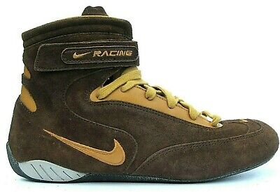 Mens Nike Speedway Deadstock Trainers Sneakers Rare Racing Go Karting Shoes Size