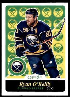 2015-16 O-Pee-Chee Update Upper Deck Retro Ryan O'Reilly #U1