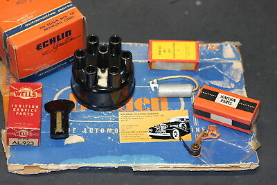 1936,1937,1938,1939,1940,1941,1946,1947,1948,Chrysler Ignition Tune Up Kit