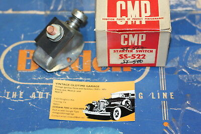 1928,1929,1930,1931,1932,Buick Ignition Starter Switch