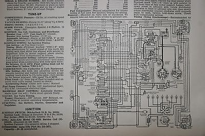 49 50 51 Ford hood release cable shoebox hot rod rat rod 7 ... Rat Rod Ignition Wiring Diagram on