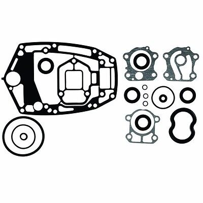 Gasket Kit Power Head 6h3 W0001 00 For 60hp 3 Cylinder Yamaha