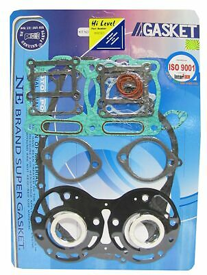 NE Complete Gasket Set 998585 Yamaha TZR 250 (Parallel twin) 1986-1989