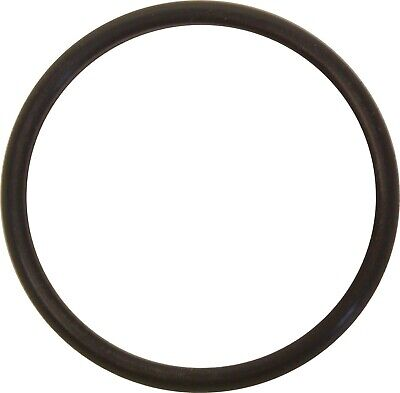 Hi-Level Rubber Exhaust Seal Kawasaki KDX 175 A 1981-1982