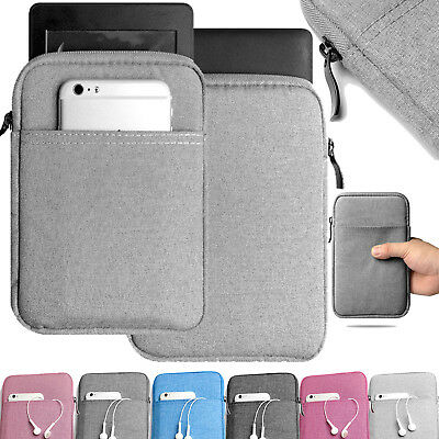 "For Amazon All New Kindle 6"" Sleeve Bag Case Cover Pouch 10th Generation 2019 UK"