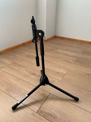 Millennium Short Microphone Stand (4 Available)