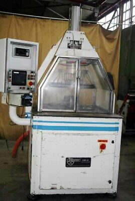 """25"""" Lapmaster LSP-9 Double Sided Lapping Machine"""