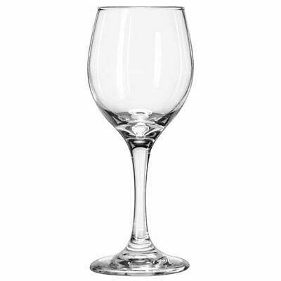 Libbey 3065 Perception 8 Ounce Wine Glass - 24 / CS
