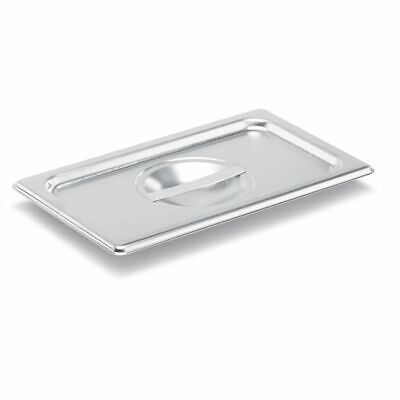 Vollrath 75140 Super Pan V S/S 1/4 Size Solid Cover