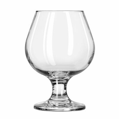 Libbey 3704 Embassy 9.25 Ounce Brandy Glass - 24 / CS