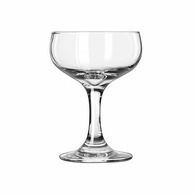 Libbey 3773 Embassy 5.5 Ounce Champagne Glass - 36 / CS