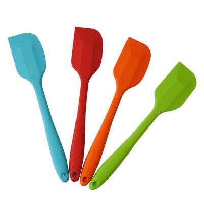NEW REd Bird Cardinal Shaped Nylon Silicone Spatula Turner Cooking Baking Tool