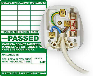 Pat Testing City & Guilds Electrical Training Course Tests & Tutorials Download