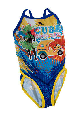 Turbo - Costume Intero Jr - Cubacocotaxi - Tir. Fino - 8302343022/006 - Yellow