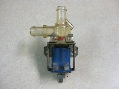 Tomcat 350 Rider Floor Scubber Used Parts - 24V Solution Solenoid Valve 21-4500