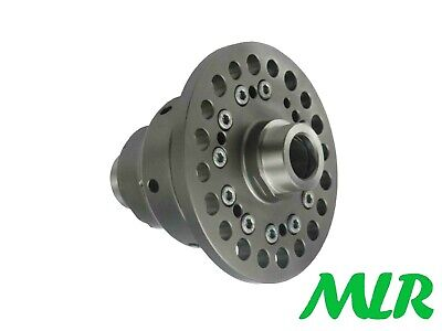 Bmw 3/5 Series E30 E36 E28 E34 E24 Z1 Z3 188 Lsd Differential Limited Slip Diff