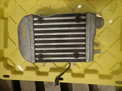 2014 Arctic Cat M9000 SNO PRO Turbo, Intercooler with fan 2670-171 (OPS1061)