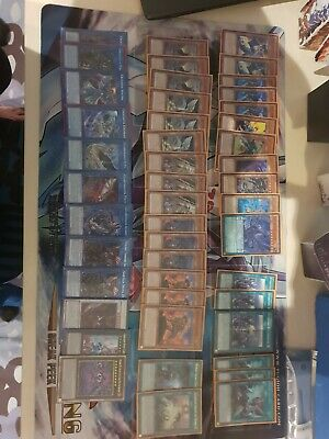 crusadia guardragon deck *ready to play* *competitive*