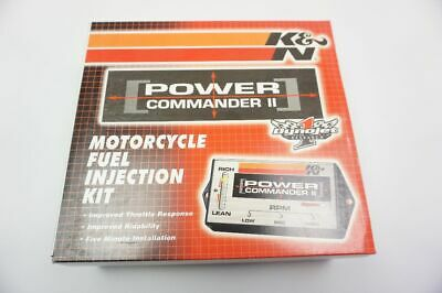 Power Commander Powercommander III Buell X1 Lightning Bj.99-01