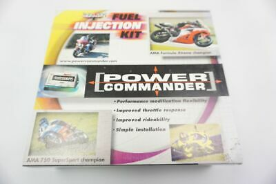 Power Commander Powercommander II Ducati 900 SS & 750 SS Bj.'00