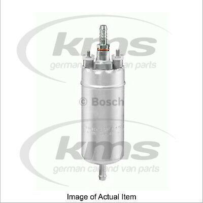 SEAT ALTEA 5P 1.6D Fuel Pump In Line 09 to 15 CAYC Bosch 5N0906129B 1K0906089A