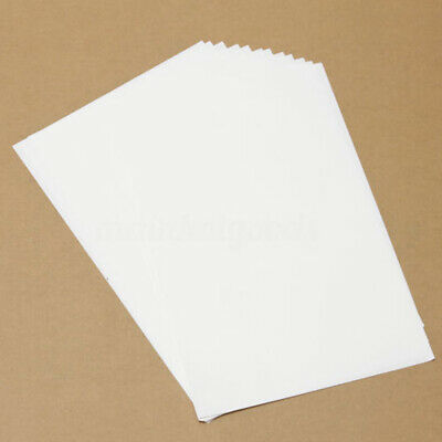 50 sheets A4 Self Weeding Sublimation Heat Transfer Paper for Light Cotton 100%