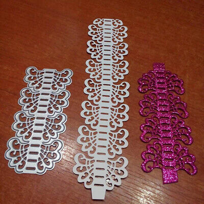 Metal Cutting Mold Paper Card Craft Scraping Embossing Lace Cutting Die Cutting