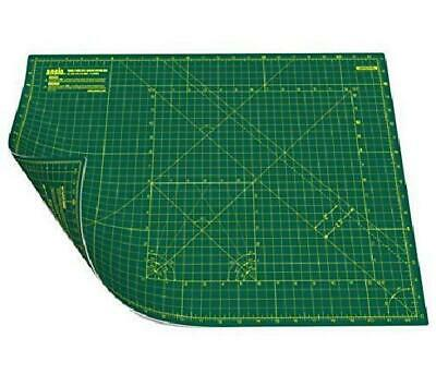 Craft Cutting Mat Self Healing A2 Double Sided 5 Layers - Quilting, Sewing