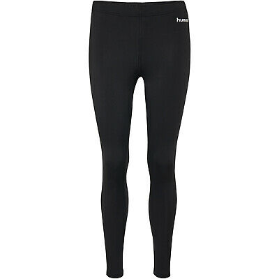 hummel Core Kinder Tights Funktionshose Kompressionshose Sporttight Training