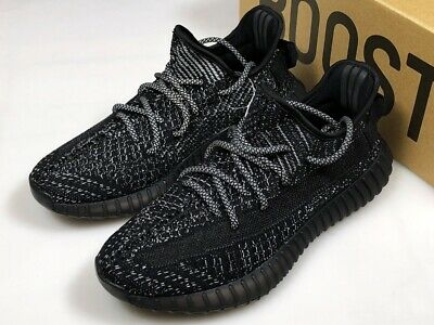 f37de07a398 Adidas Yeezy Boost 350 V2 Static 3M Running Trainers Shoes