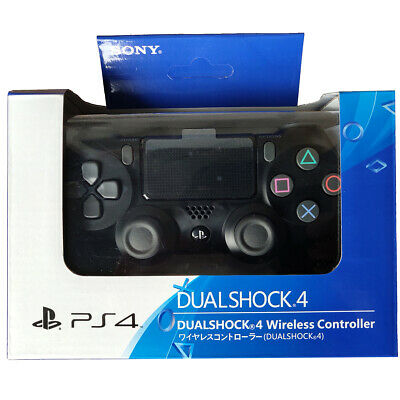 Official Sony Ps4 Dualshock 4 Wireless Controller - New & Sealed -  Uk Post