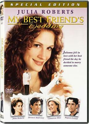 My Best Friend's Wedding (Special Edition) [DVD] USED!