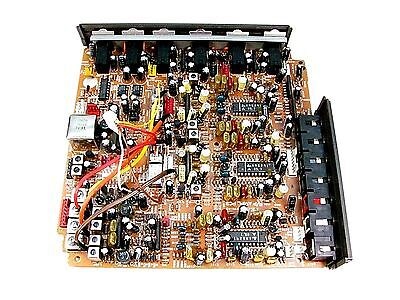 Teac R/P AMPL PCB ~  INPUT BOARD  ~  from Tascam Porta One