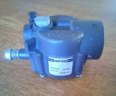 IMPCO LPG Carburetor Mixer Model CA55M-5-4