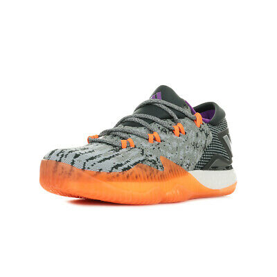 sale retailer c7e56 88646 Chaussures adidas Performance homme Crazylight Boost Low 2016 Basketball  taille